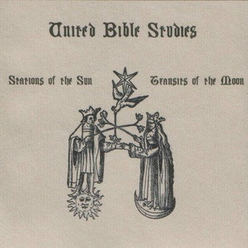 Stations Of The Sun, Transits Of The Moon (DV008) cover art