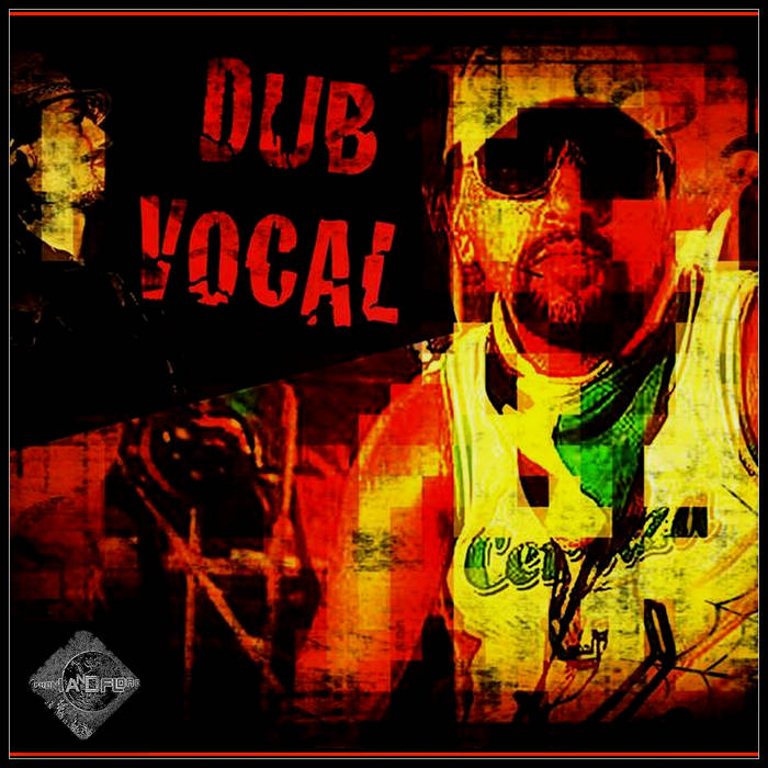 Dub Vocal - Release cover art