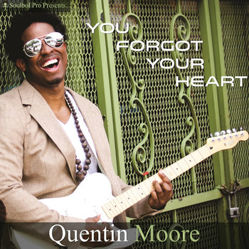 You Forgot Your Heart cover art