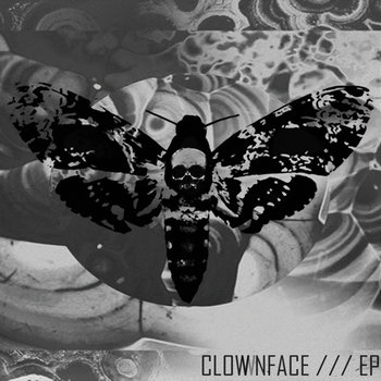 Clownface Ep cover art