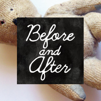 Before and After cover art