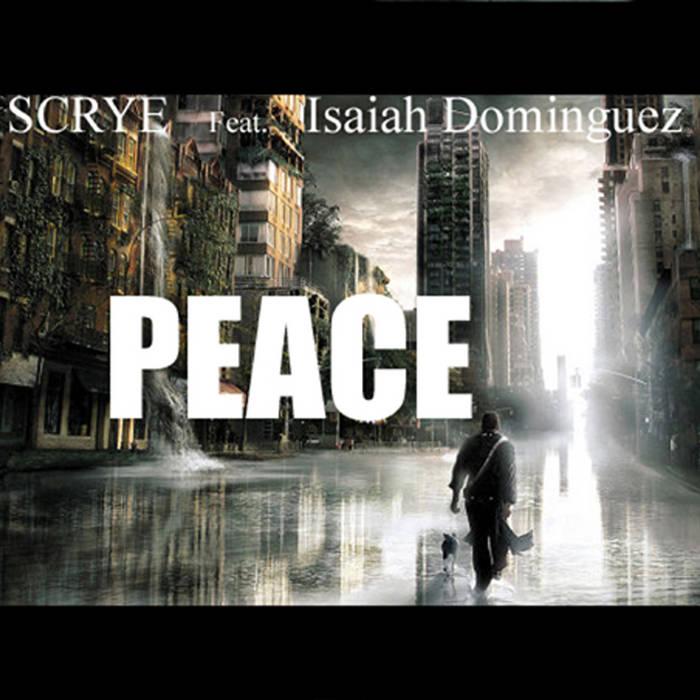 Peace feat. Isaiah Dominguez cover art