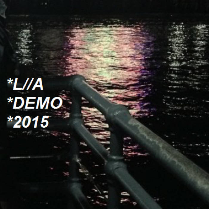 Demo 2015 cover art