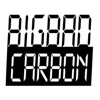 Big Bad Carbon-Fix Me Up A Crisis cover art