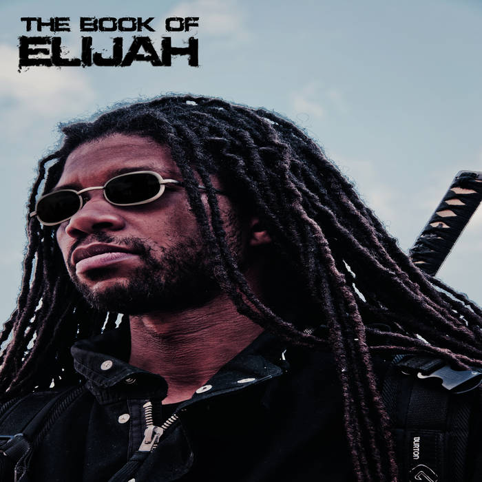 The Book Of Elijah cover art