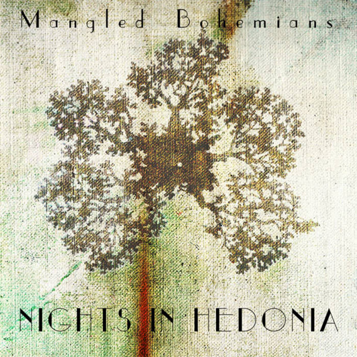 Nights in Hedonia cover art