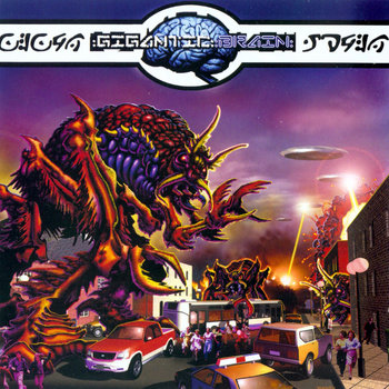 The Invasion Discography cover art