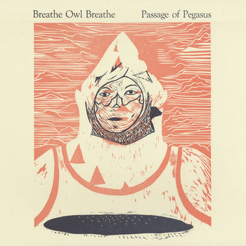 Passage of Pegasus cover art