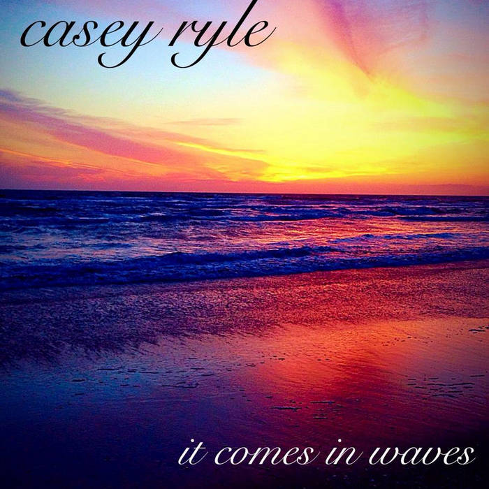 It Comes In Waves cover art