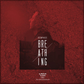Breathing EP cover art