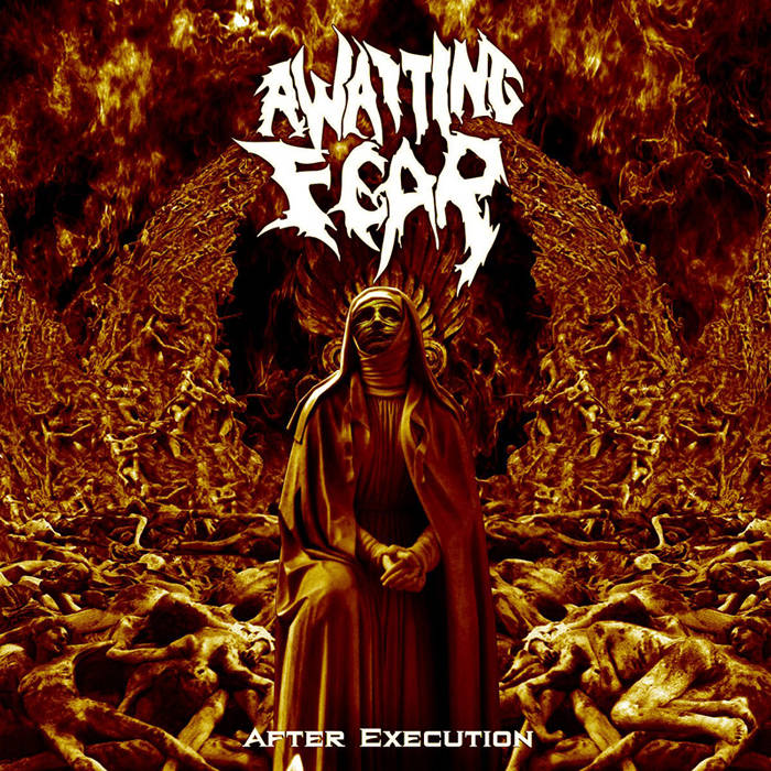 After Execution cover art