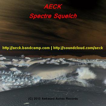 Spectre Squelch cover art