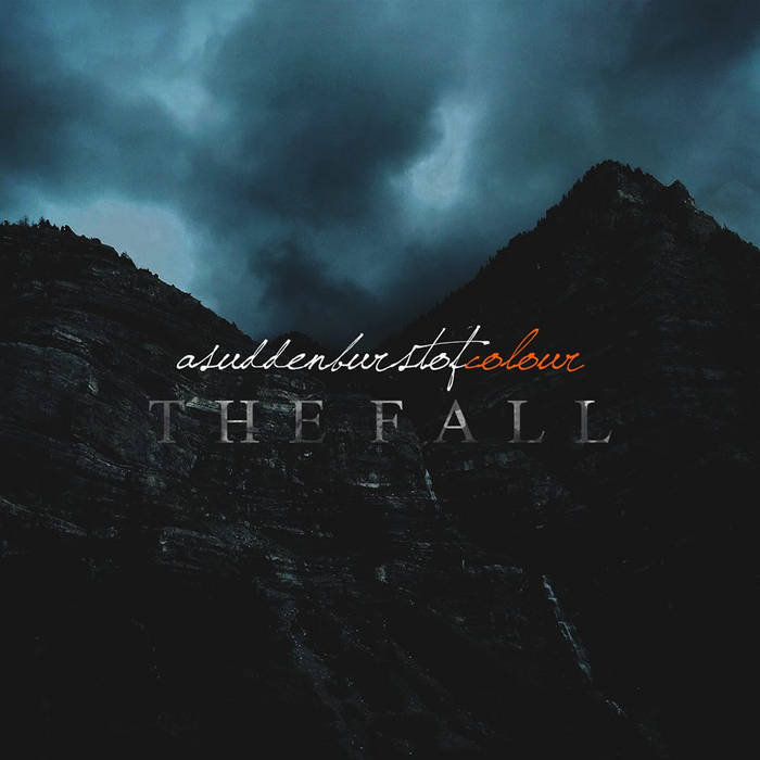 The Fall [Single] cover art