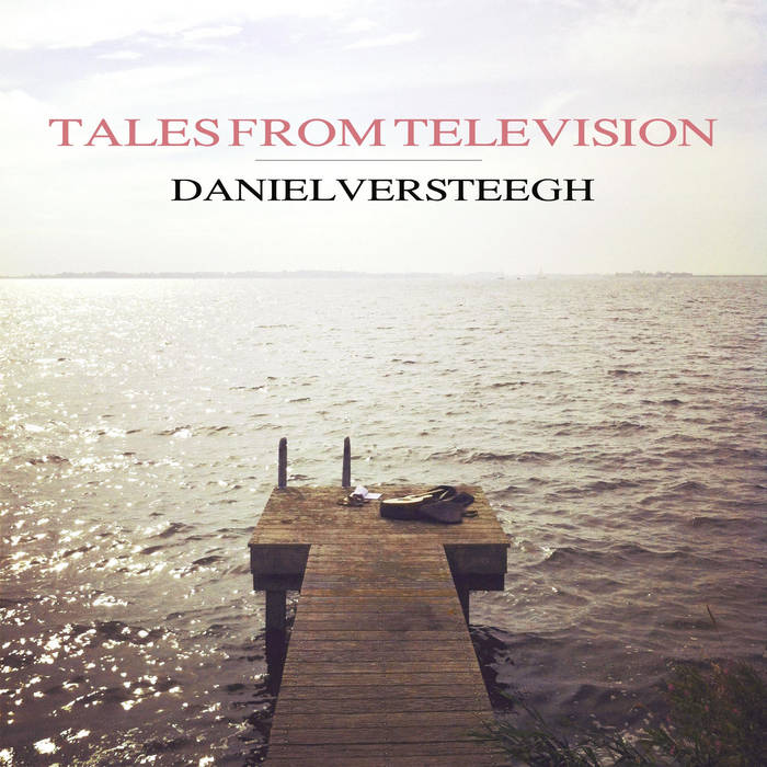 Tales From Television cover art