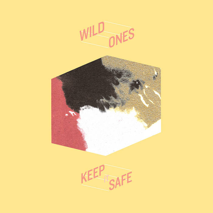 Keep It Safe cover art