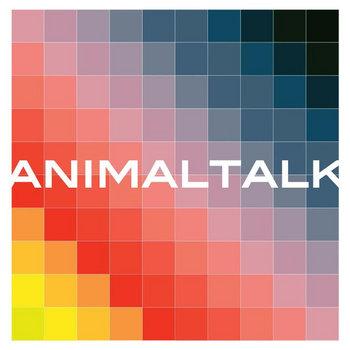 Animal Talk EP cover art