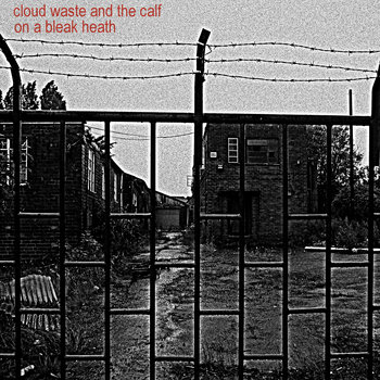 ON A BLEAK HEATH cover art