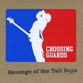 Revenge of the Tall Boys cover art