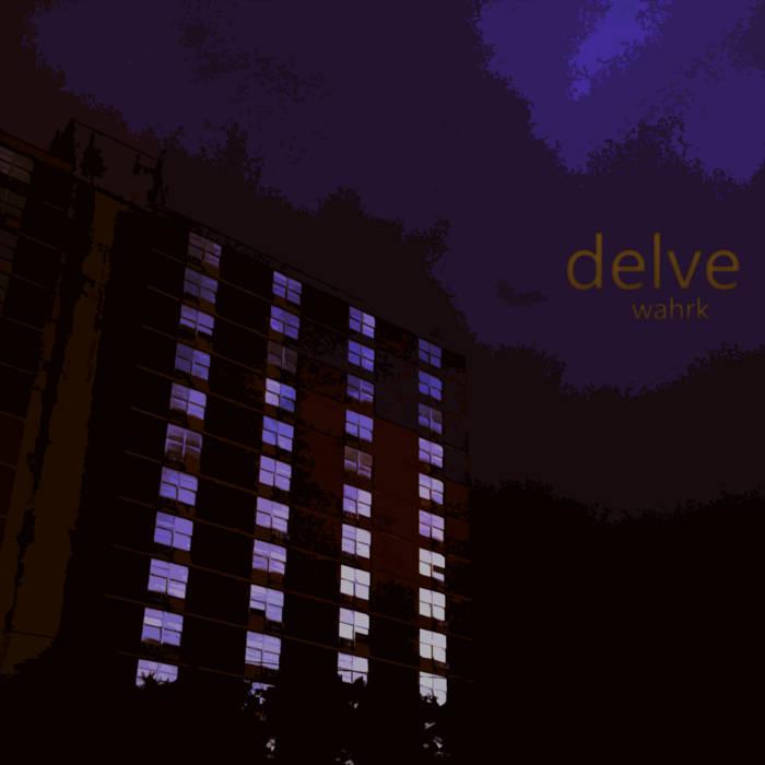 delve cover art