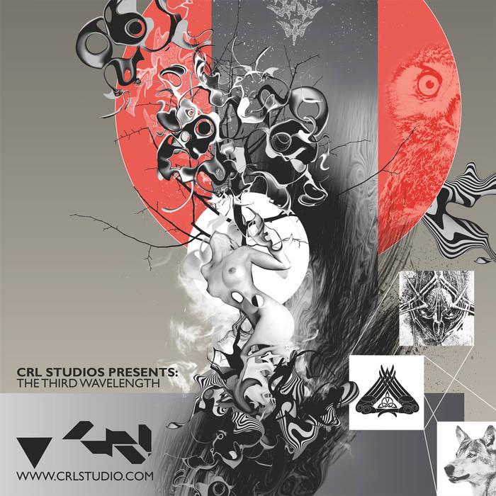 CRL Studios Presents: The Third Wavelength (Life) cover art