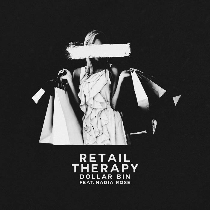 Retail Therapy [Single] cover art