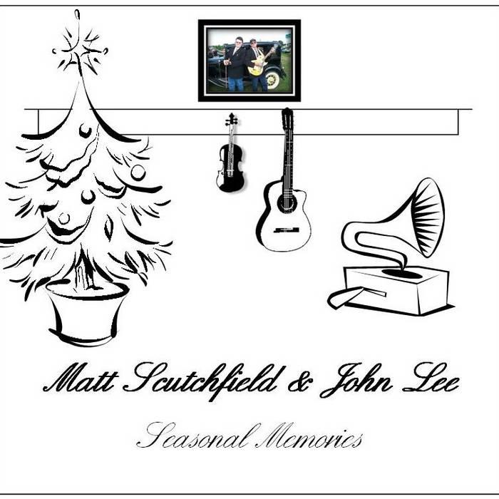 Seasonal Memories (EP) cover art