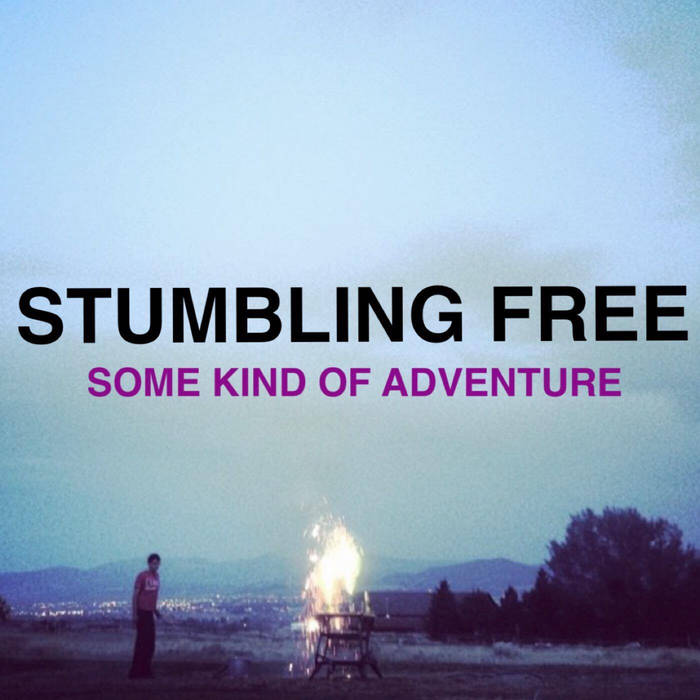 Some Kind Of Adventure cover art