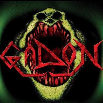 GADON cover art