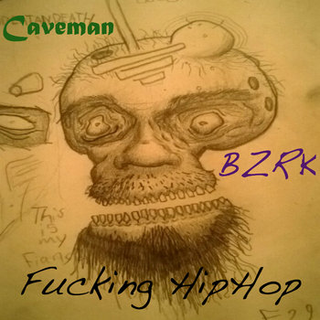 Fucking Hip Hop cover art