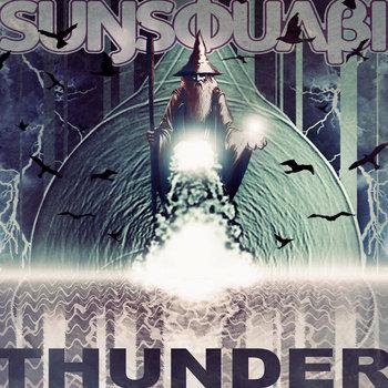 Thunder EP cover art