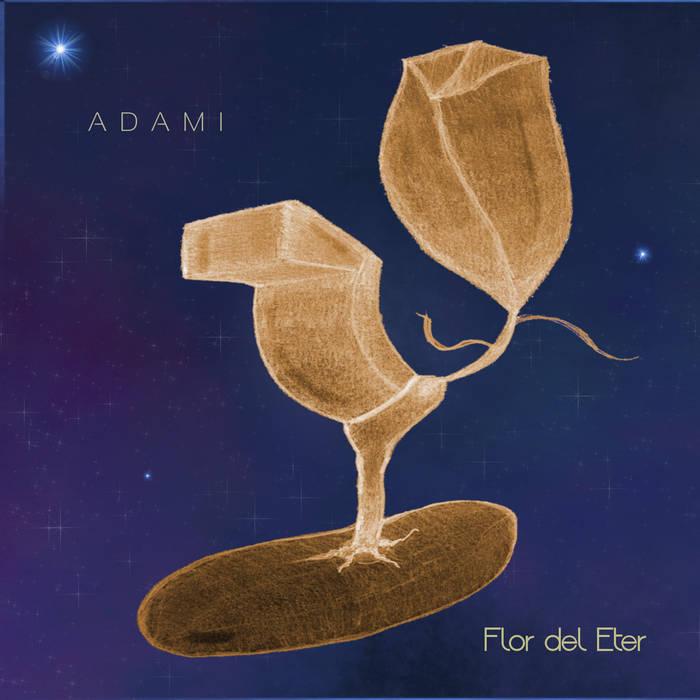 Flor del Eter cover art