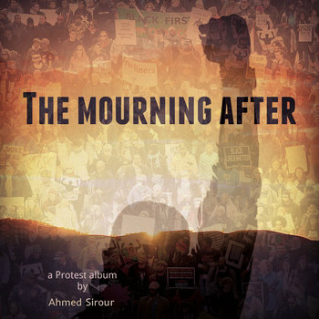 The Mourning After (album) cover art