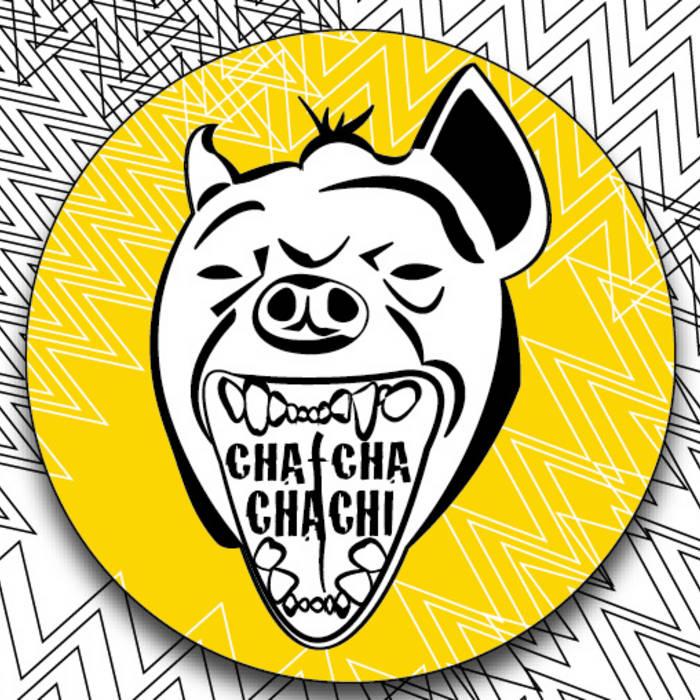 Cha Cha Chachi cover art