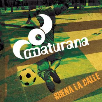 SUENA LA CALLE cover art