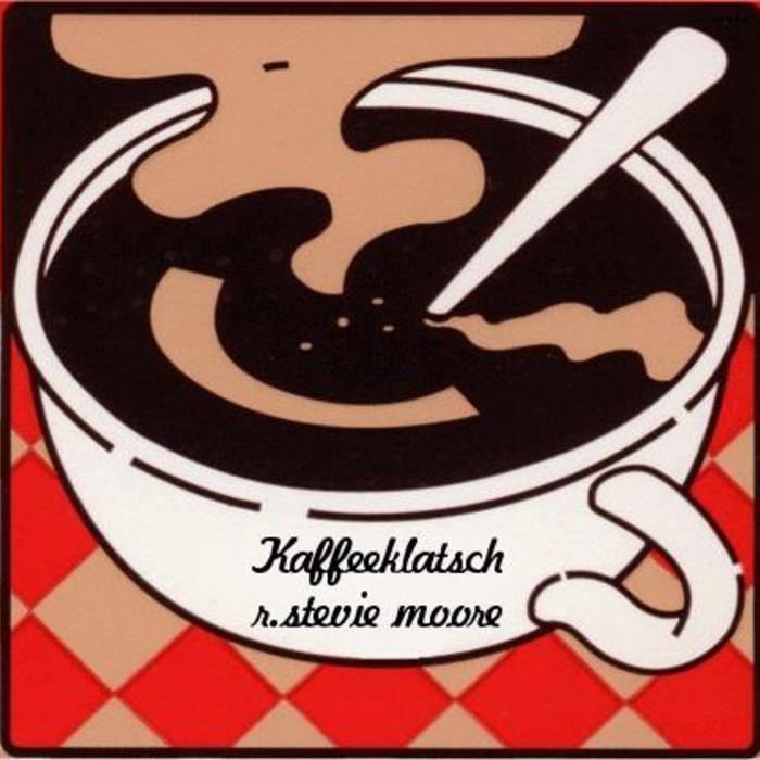 Kaffeeklatsch cover art