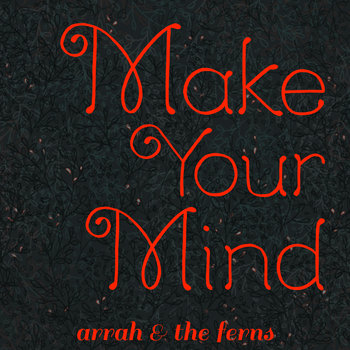 Make Your Mind cover art