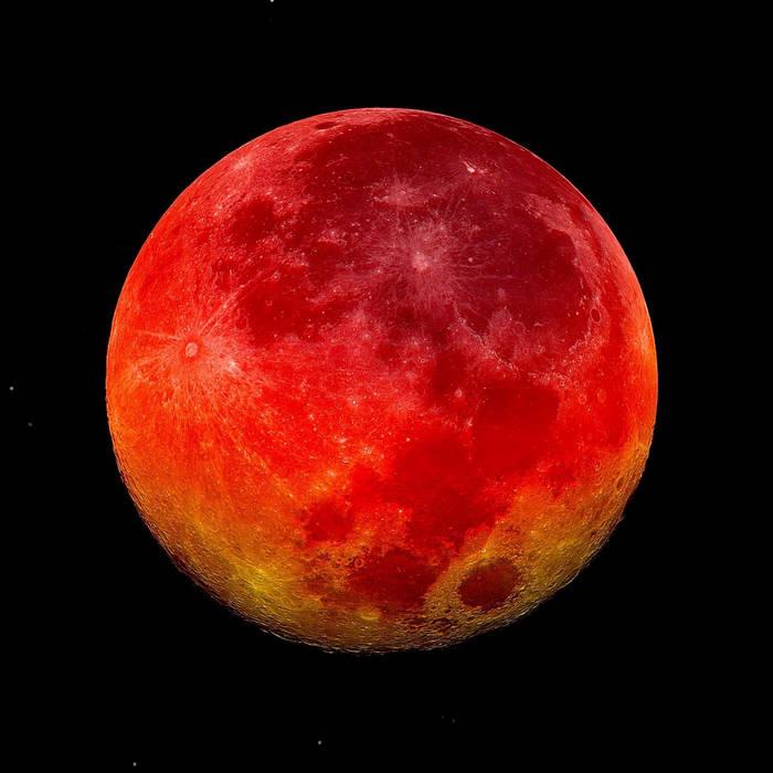 Supermoon (Lunar Eclipse) ft. Sabotage prod. Don Carlsson cover art