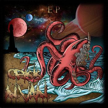 Elohopea cover art