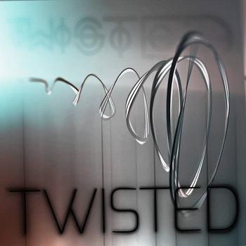 Bass sheriff - Twisted E.P cover art