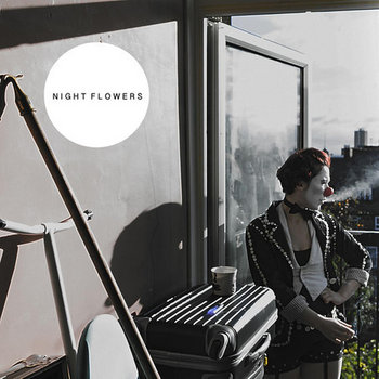 Night Flowers EP cover art