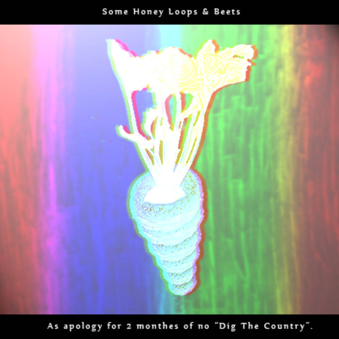 Some Honey Loops & Beets cover art