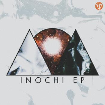 Inochi EP cover art