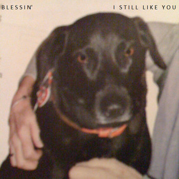 I Still Like You cover art