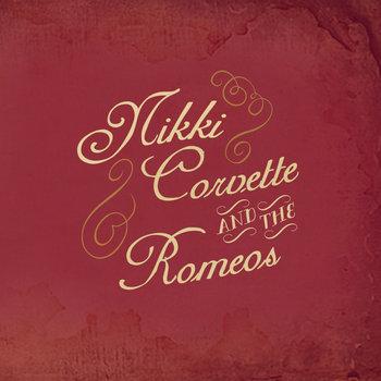 He's Gone/ Rockin'Romeos cover art