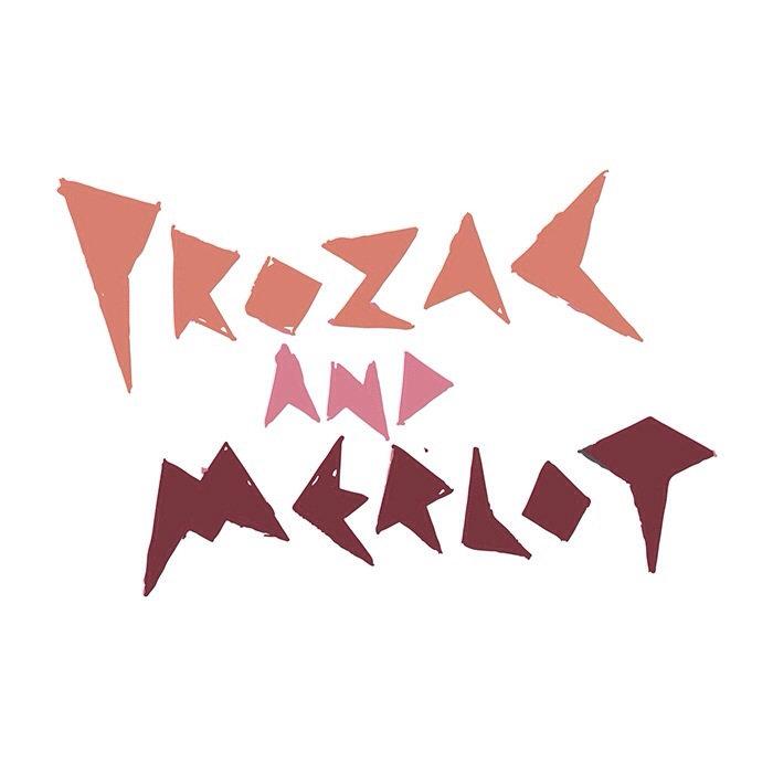 Prozac & Merlot cover art