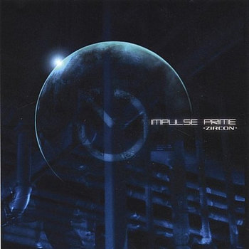 Impulse Prime cover art