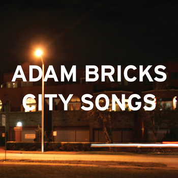 City Songs cover art