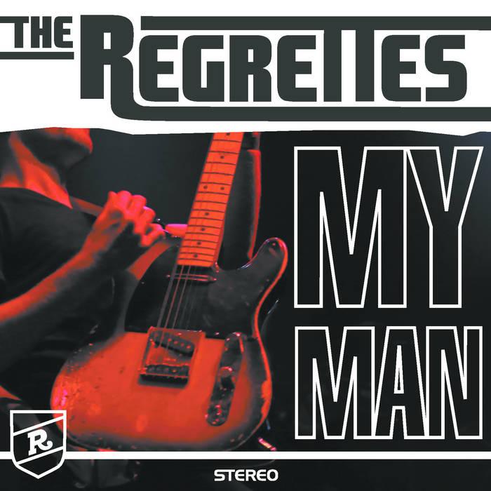 My Man cover art