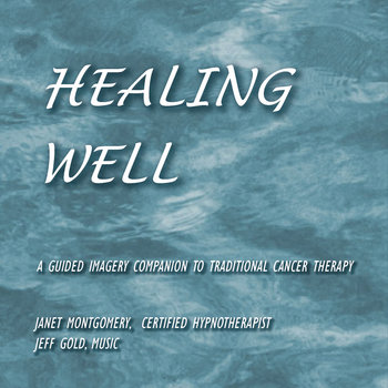 Healing Well cover art