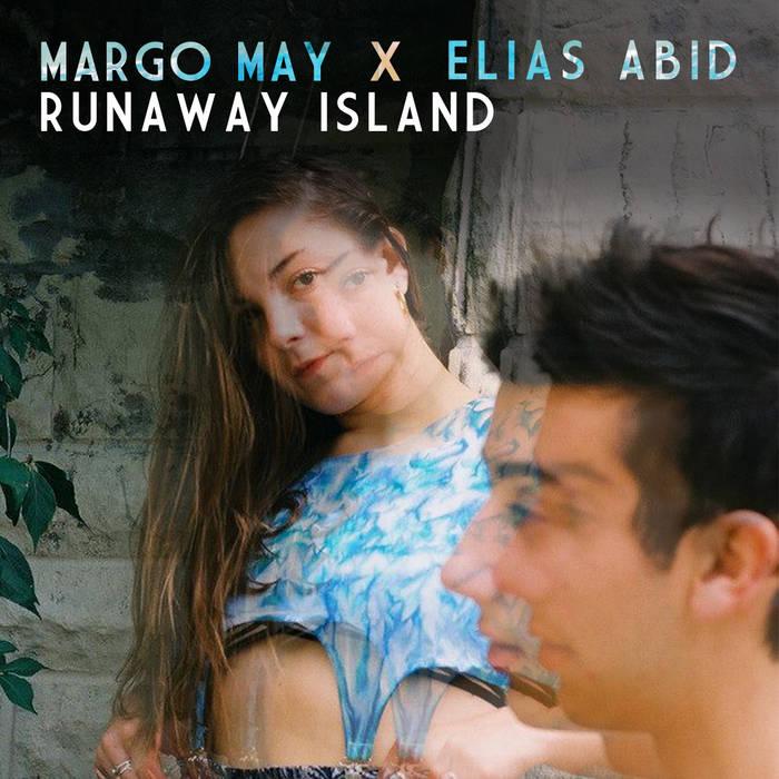 Runaway Island cover art